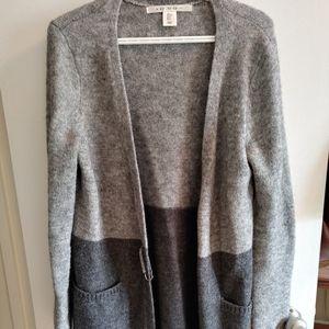 Women's Heavy Knit Cardigan